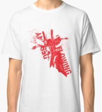"Zone of the Enders - ""Flowing Destiny"" Classic T-Shirt"