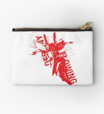 """Zone of the Enders - """"Flowing Destiny"""" Studio Pouch"""