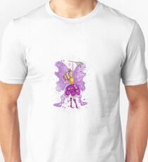 Polly The Playtime Fairy Unisex T-Shirt