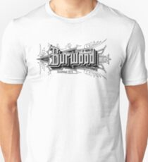 Burwood Unisex T-Shirt