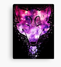 - Afterlife + Canvas Print
