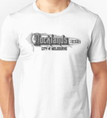 Docklands Unisex T-Shirt