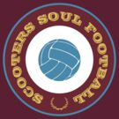Scooters Soul and Football by Auslandesign