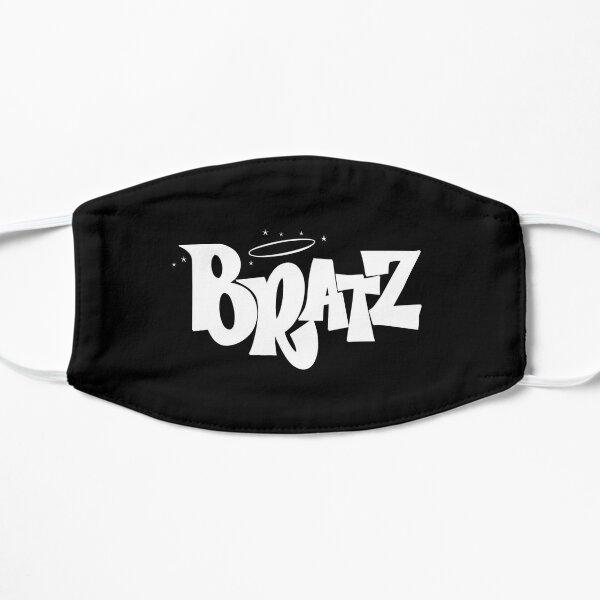 BEST SELLER - Bratz Rock Angelz Merchandise Flat Mask