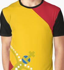 Spain Graphic T-Shirt