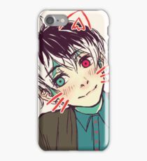 Kitty Haise iPhone Case/Skin
