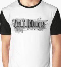 North Melbourne Graphic T-Shirt