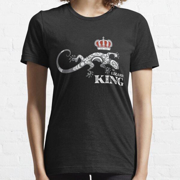 Lizard King Jim Morrison The Doors Classic rock Design Essential T-Shirt