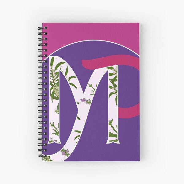 Maha Phala paper Spiral Notebook