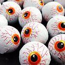 Eye Candy by Ed Sweetman