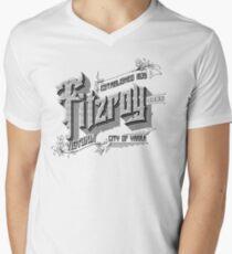 Fitzroy T-Shirt