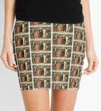 A Poor Relation 4 - Strobridge - 1901 Mini Skirt