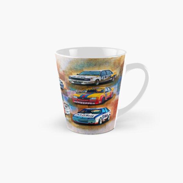 Racing Commodores Tall Mug