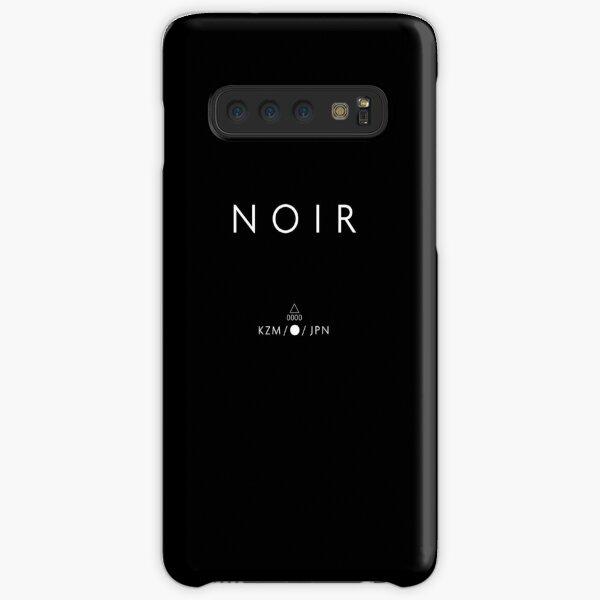 Kizumonogatari - Noir Samsung Galaxy Snap Case