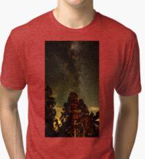Star light star bright #3 Tri-blend T-Shirt
