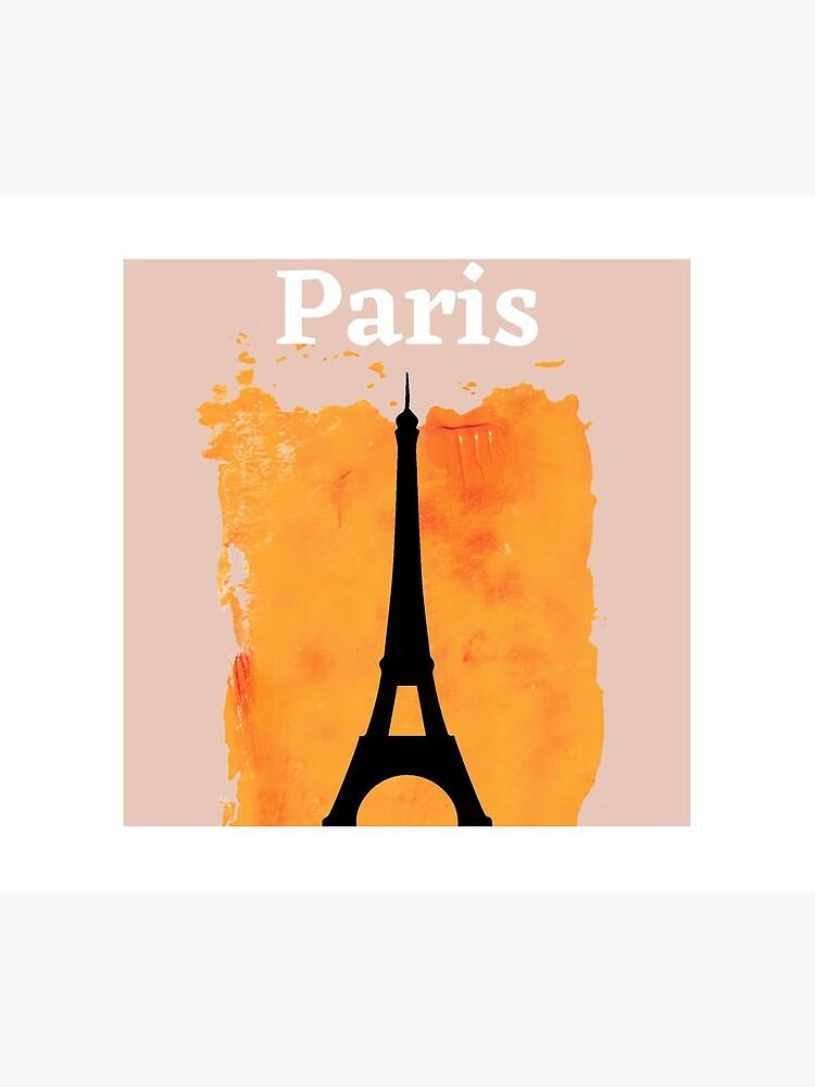 Travel Accessories - Paris by Culturetravel