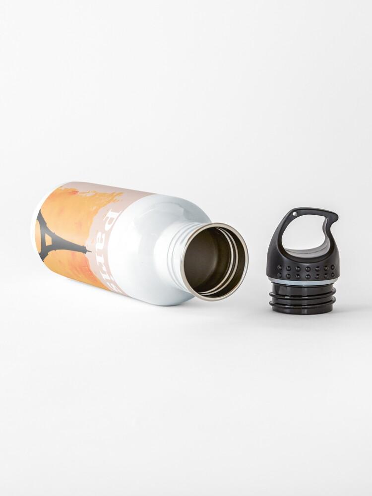 Alternate view of Travel Accessories - Paris Water Bottle