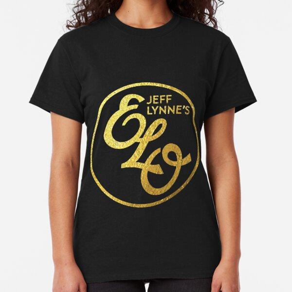 Jeff Lynne's Ello GOLD  Classic T-Shirt