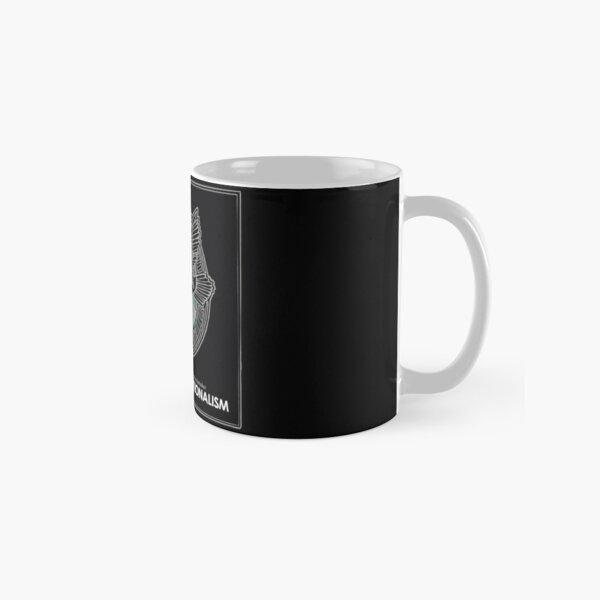 Emotionalism Classic Mug