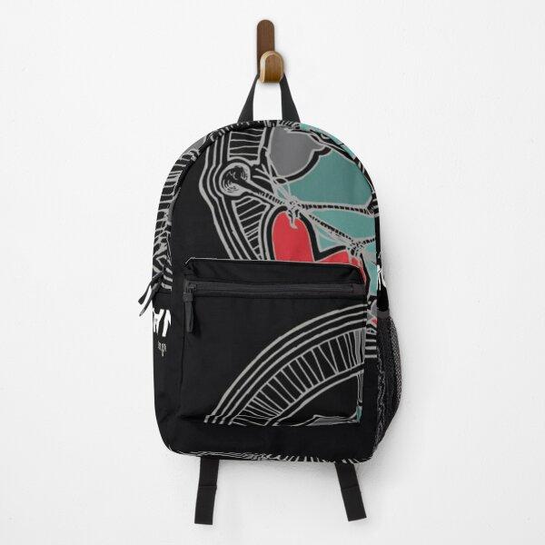 Emotionalism Backpack