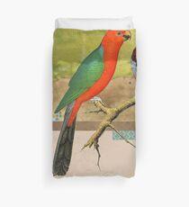 Animal Collection by Elo -- Birds Duvet Cover