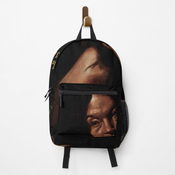 I and love and you Backpack