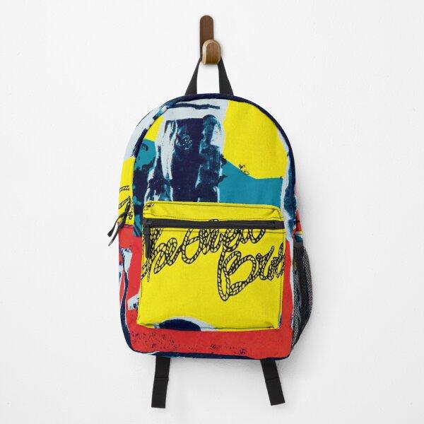 True sadness Backpack