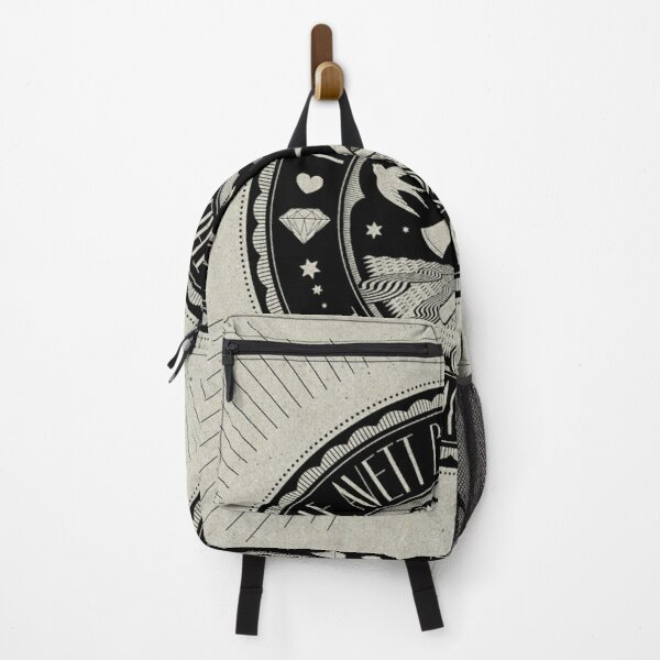 The carpenter Backpack