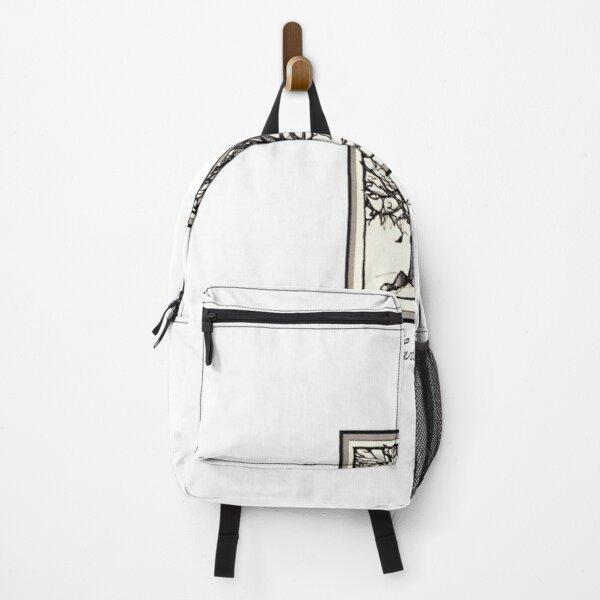 A carolina jubilee Backpack