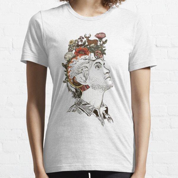 Will Graham NBC Mind Drawing  Essential T-Shirt