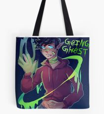 Danny Phantom Tote Bag