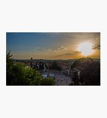 Rome - The Eternal City Photographic Print