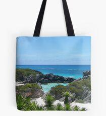Bermuda Bliss Tote Bag