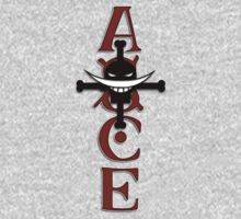 Ace Tattoo | Unisex T-Shirt