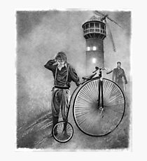 Dutchman Photographic Print