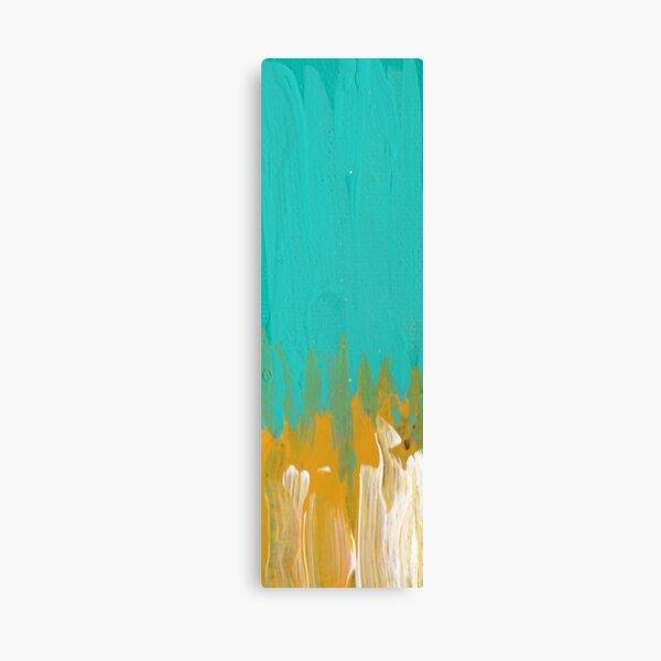 Tall Thin Canvas Prints Redbubble