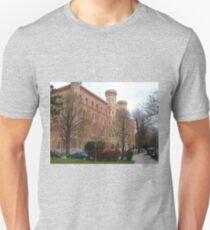 The Arsenal, Vienna Unisex T-Shirt