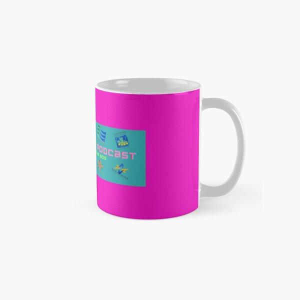 Season Three Banner Classic Mug