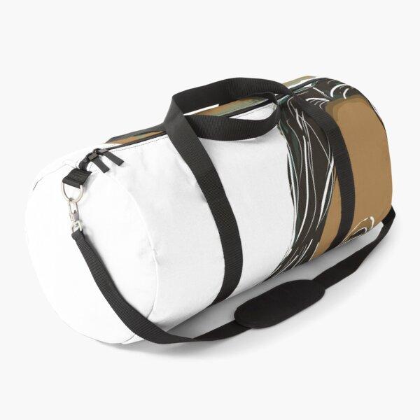 Selena Fetish Weird Duffle Bag
