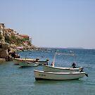 Croatia, the Adriatic Sea by lisaLK