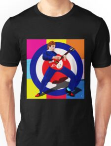 MODFATHER CARNABY ST Unisex T-Shirt