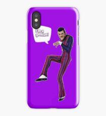 The Genius iPhone Case/Skin