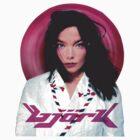 Björk - Post  by Staralfur1999