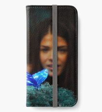 the 100 | Octavia Blake 2 iPhone Wallet/Case/Skin