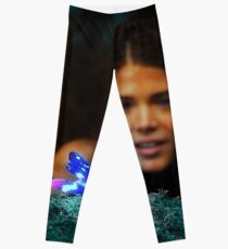 the 100 | Octavia Blake 2 Leggings