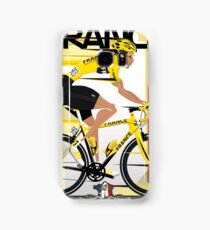 Tour De France Samsung Galaxy Case/Skin