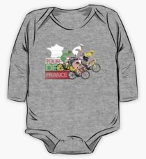 Tour De France One Piece - Long Sleeve