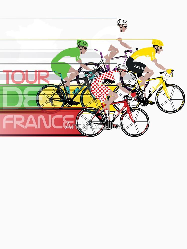 Tour De France | Unisex T-Shirt