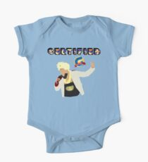 Certified G | Enzo Amore One Piece - Short Sleeve