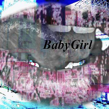 BabyGirl by Drasis